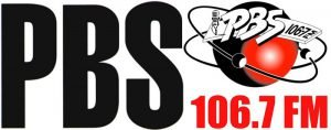PBS 106.7fm
